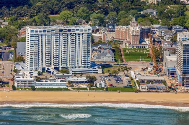 4004 Atlantic Ave #1108, Virginia Beach, VA 23451 (#10249162) :: The Kris Weaver Real Estate Team