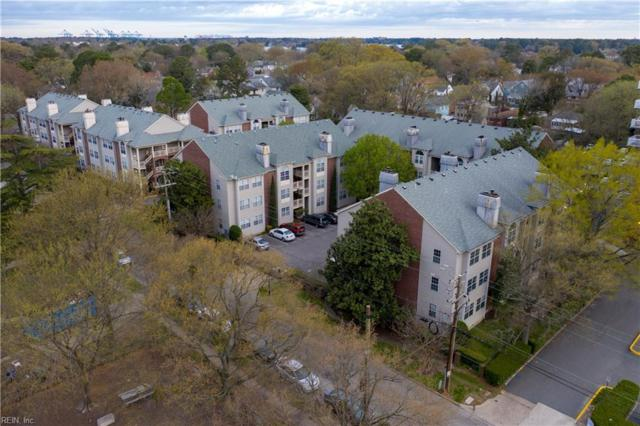 414 Delaware Ave #219, Norfolk, VA 23508 (#10249184) :: Upscale Avenues Realty Group