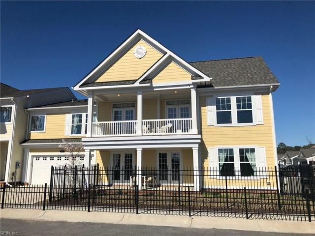 102 Beacon Rn A1, Suffolk, VA 23435 (#10249228) :: Upscale Avenues Realty Group