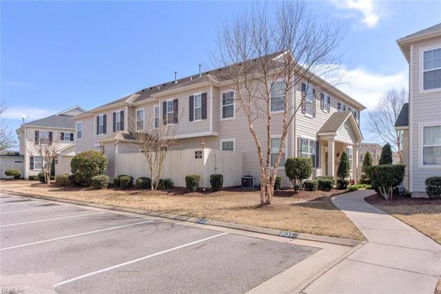 1449 Leckford Dr, Chesapeake, VA 23320 (#10249241) :: Momentum Real Estate