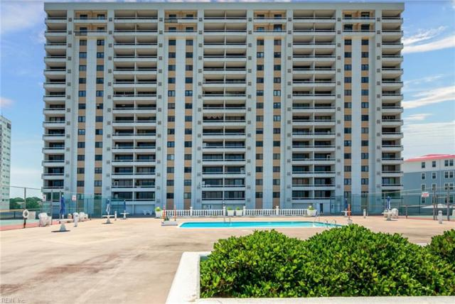3300 Ocean Shore Ave #1502, Virginia Beach, VA 23451 (#10249343) :: Momentum Real Estate
