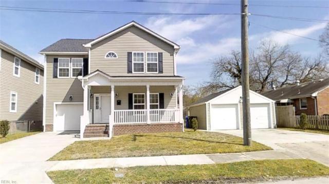 2308 Mckann Ave, Norfolk, VA 23509 (MLS #10249358) :: Chantel Ray Real Estate