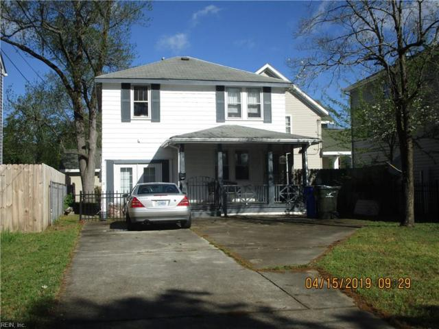9511 Atlans St, Norfolk, VA 23503 (#10249595) :: Upscale Avenues Realty Group