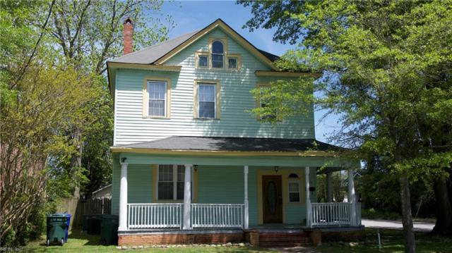 800 Gittings St, Suffolk, VA 23434 (MLS #10249674) :: Chantel Ray Real Estate