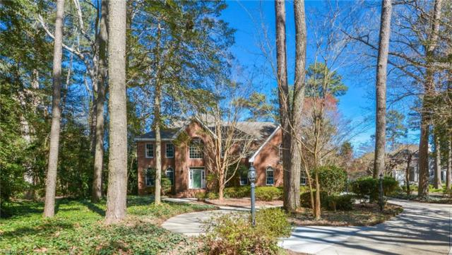 1699 S Woodside Ln, Virginia Beach, VA 23454 (#10249693) :: AMW Real Estate