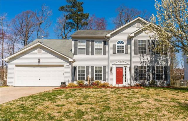 203 Quest Ct, York County, VA 23692 (#10249804) :: Abbitt Realty Co.