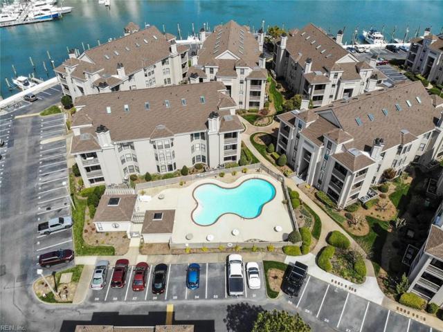 421 Harbour Pt #306, Virginia Beach, VA 23451 (#10249828) :: Momentum Real Estate