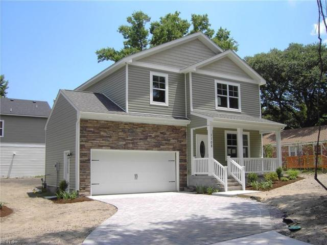 9233 1st View St, Norfolk, VA 23503 (#10250116) :: Berkshire Hathaway HomeServices Towne Realty