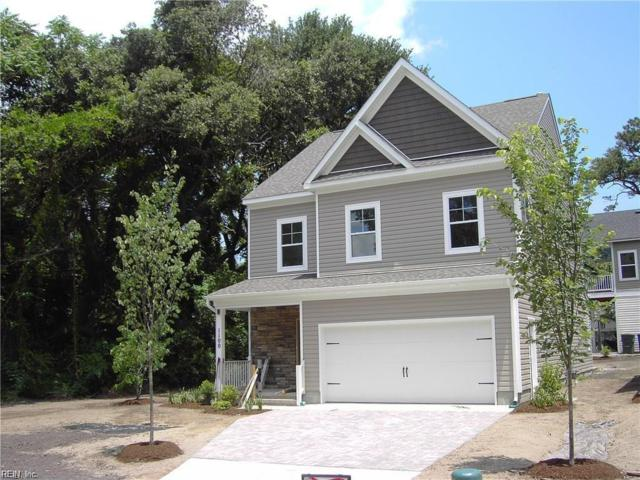 9225 1st View St, Norfolk, VA 23503 (#10250149) :: Berkshire Hathaway HomeServices Towne Realty