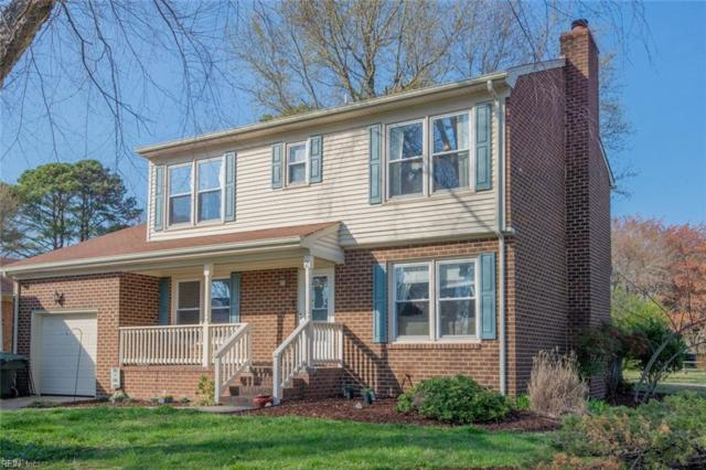 2 Burwick Ct, Hampton, VA 23669 (#10250157) :: Upscale Avenues Realty Group