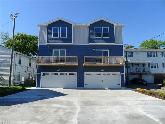 1855 Kingston Ave B, Norfolk, VA 23503 (#10250176) :: Atlantic Sotheby's International Realty