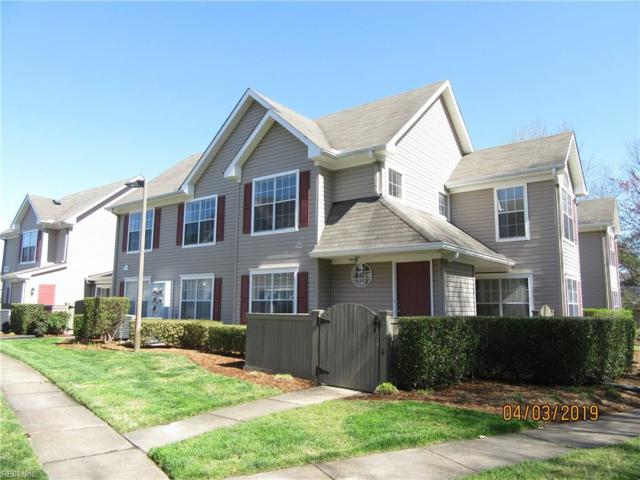 3825 Lasalle Dr #104, Virginia Beach, VA 23453 (#10250392) :: Chad Ingram Edge Realty
