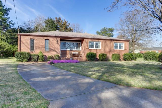 39 Stevens Ct, Hampton, VA 23666 (#10250397) :: Berkshire Hathaway HomeServices Towne Realty