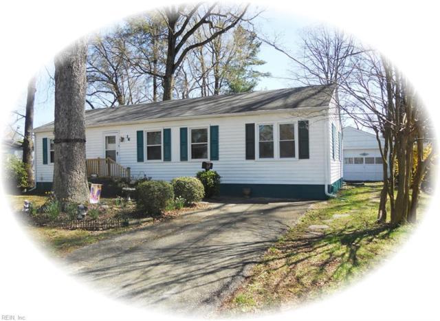 16 Sinton Rd, Newport News, VA 23601 (MLS #10250558) :: Chantel Ray Real Estate