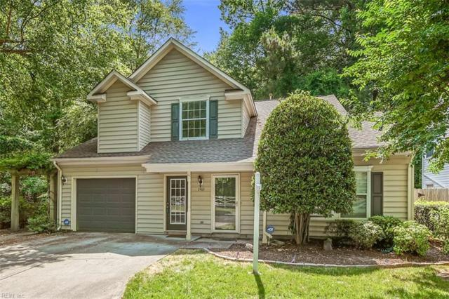 2469 Guardhouse Way, Virginia Beach, VA 23456 (#10250559) :: RE/MAX Alliance