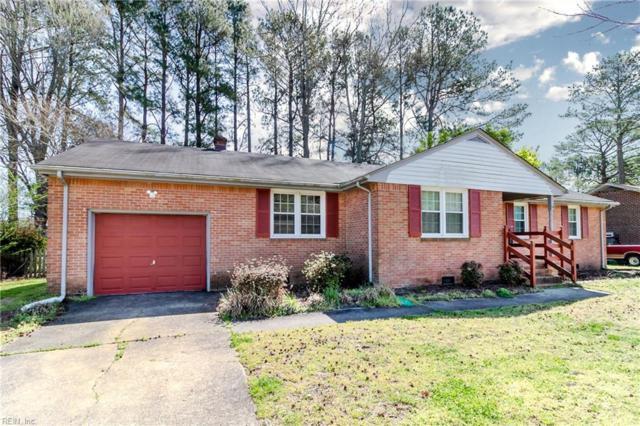 609 Hillwell Rd, Chesapeake, VA 23322 (MLS #10250621) :: AtCoastal Realty