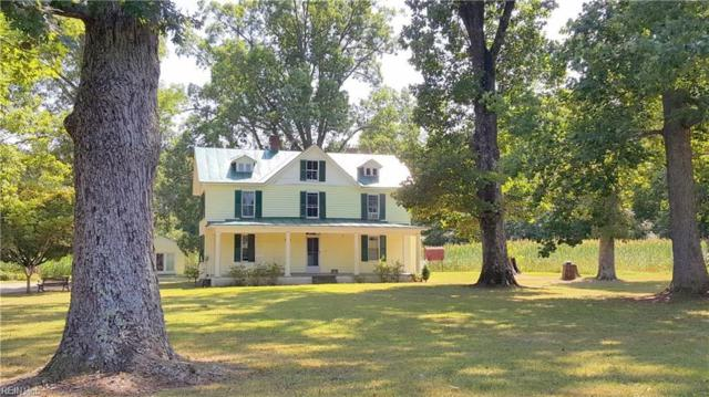 11802 Tide Water Trl, Middlesex County, VA 23149 (#10250873) :: Vasquez Real Estate Group