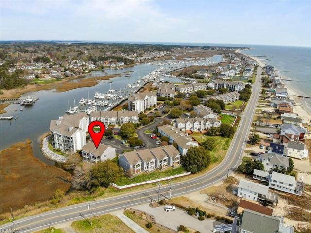 1048 Porte Harbour Arch, Hampton, VA 23664 (#10250895) :: The Kris Weaver Real Estate Team