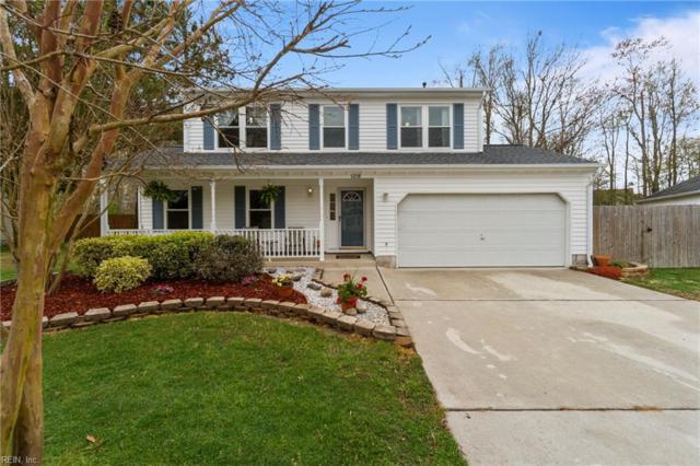 1216 Bartlett Oaks Ct, Virginia Beach, VA 23456 (#10251012) :: Upscale Avenues Realty Group