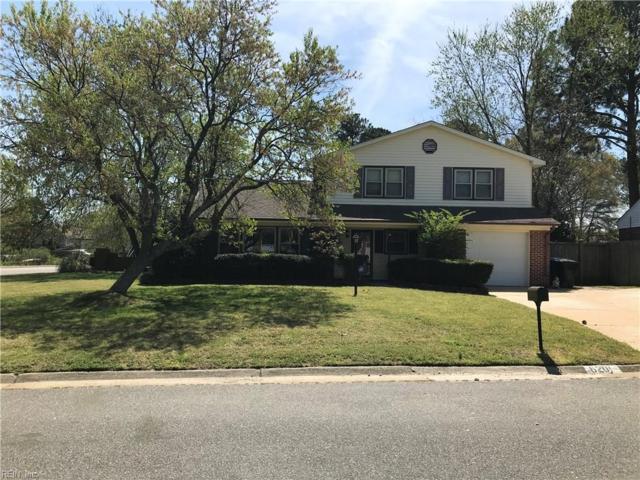 6201 Partridge Dr, Virginia Beach, VA 23464 (MLS #10251014) :: Chantel Ray Real Estate