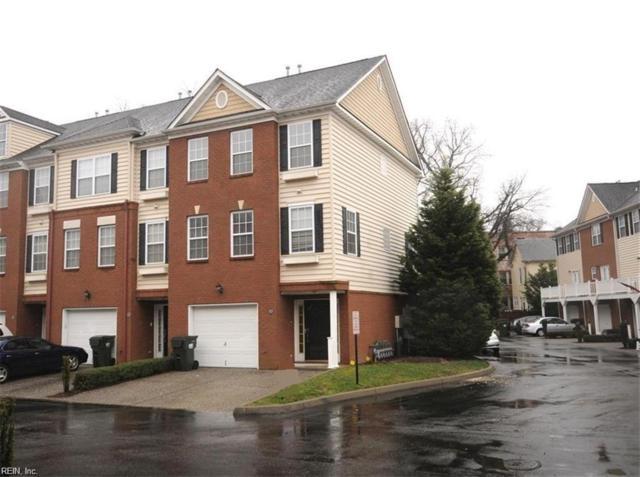 1221 Westover Ave F, Norfolk, VA 23507 (#10251435) :: Atkinson Realty