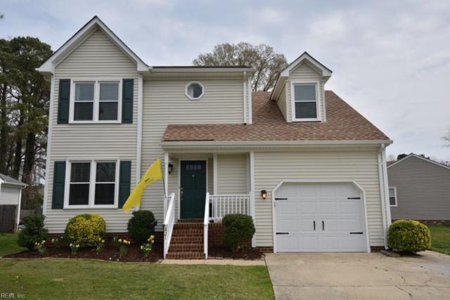 821 Gloss St, Chesapeake, VA 23322 (#10251536) :: Berkshire Hathaway HomeServices Towne Realty