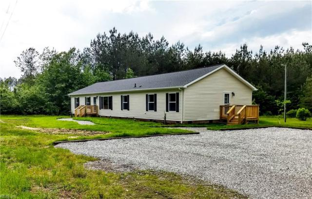 6683 Martin Luther King Hwy, Surry County, VA 23881 (#10251752) :: Momentum Real Estate