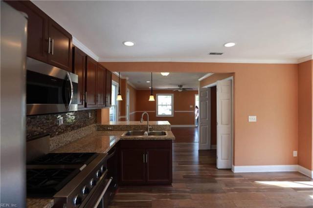 5008 81st St, Hampton, VA 23605 (#10251815) :: Abbitt Realty Co.