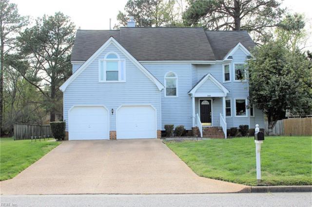 203 Meghan Kay Cv, Newport News, VA 23606 (#10251879) :: Upscale Avenues Realty Group