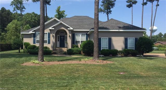 648 Westminster Rch, Isle of Wight County, VA 23430 (#10252244) :: Abbitt Realty Co.