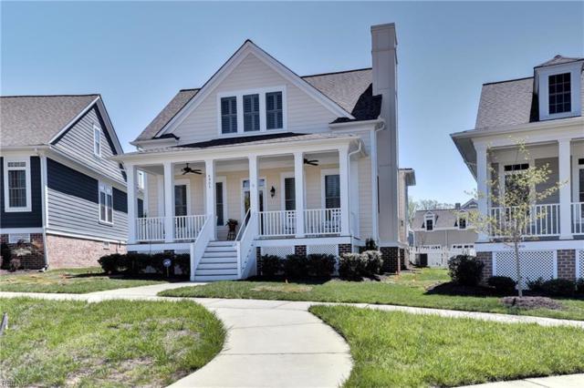 4903 Ercil Way, James City County, VA 23188 (#10252384) :: AMW Real Estate