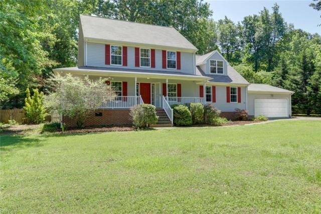 7392 Founders Mill Way E, Gloucester County, VA 23061 (#10252529) :: Abbitt Realty Co.
