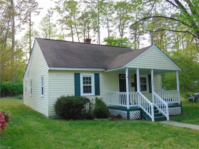 502 Pocahontas St, Williamsburg, VA 23185 (#10252555) :: RE/MAX Central Realty