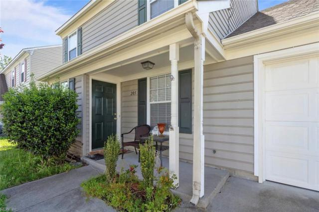 205 Rockwood Pl, Suffolk, VA 23435 (#10252569) :: Upscale Avenues Realty Group