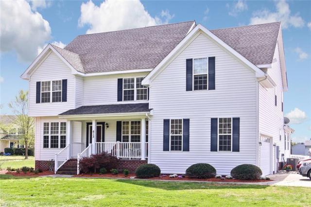 613 Indian Creek Rd, Chesapeake, VA 23322 (#10252584) :: 757 Realty & 804 Homes