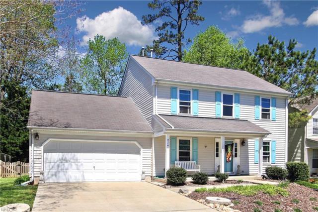 4241 Teakwood Dr, James City County, VA 23188 (MLS #10252664) :: Chantel Ray Real Estate