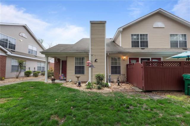 869 Miller Creek Ln, Newport News, VA 23602 (#10252678) :: Upscale Avenues Realty Group