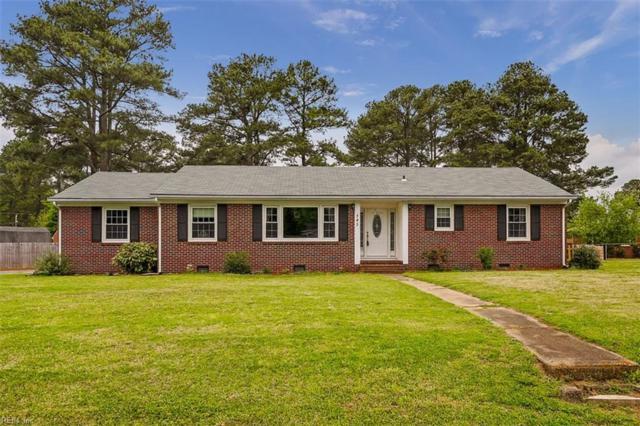 145 Gene Ave, Suffolk, VA 23434 (#10252699) :: Abbitt Realty Co.