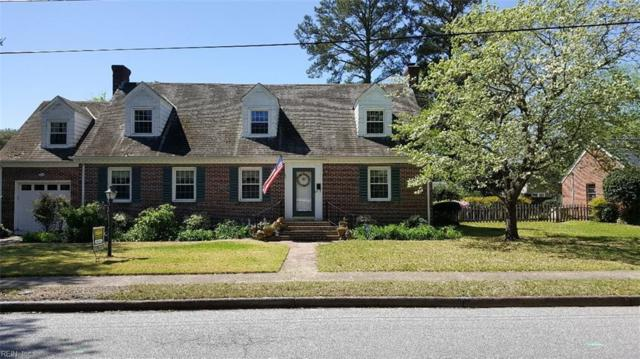 415 Brackenridge Ave, Norfolk, VA 23505 (#10252714) :: Chad Ingram Edge Realty