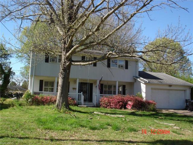 5404 Challedon Dr, Virginia Beach, VA 23462 (#10252776) :: Abbitt Realty Co.