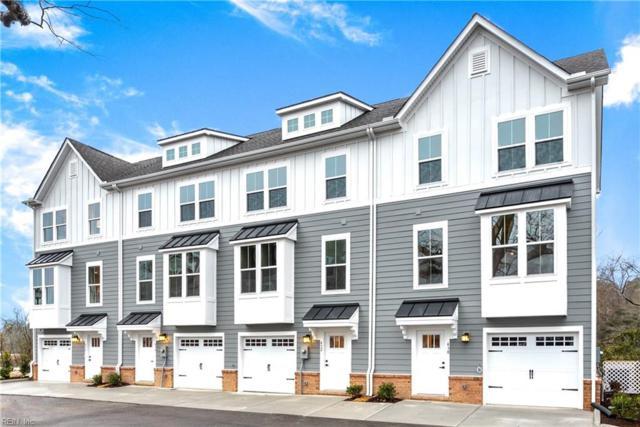 Lot11B Westport St, Norfolk, VA 23505 (#10252797) :: Berkshire Hathaway HomeServices Towne Realty