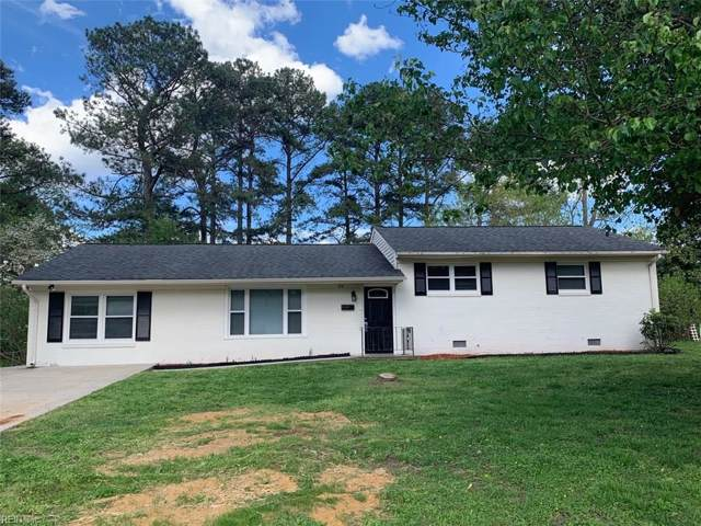 214 Thomas Nelson Ln, Williamsburg, VA 23185 (#10253025) :: RE/MAX Central Realty