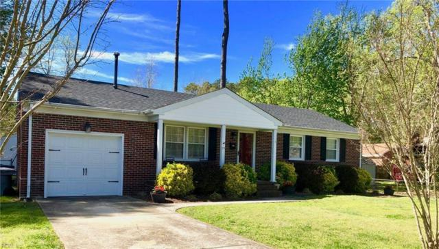 75 Buffalo Dr, Hampton, VA 23664 (#10253068) :: AMW Real Estate