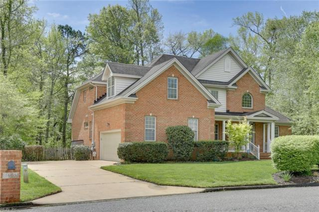 1605 Swan Lake Cres, Chesapeake, VA 23321 (#10253076) :: Abbitt Realty Co.