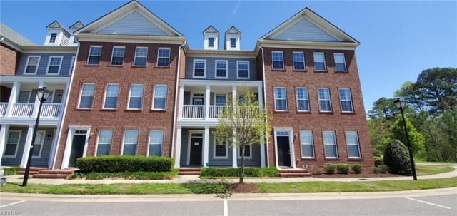 711 Waterside Dr #142, Hampton, VA 23666 (#10253153) :: Chad Ingram Edge Realty