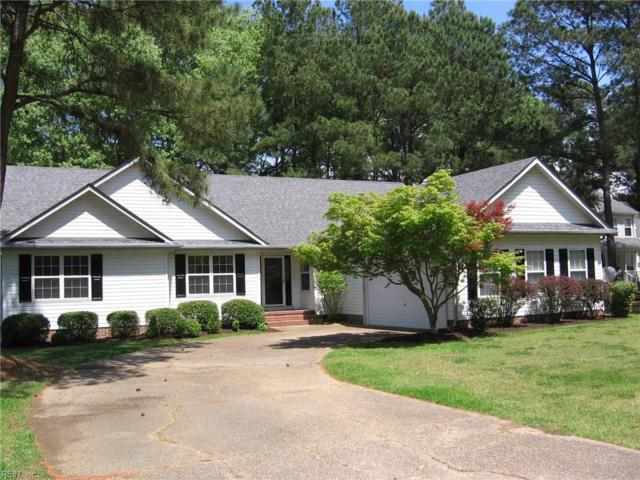 9 Moone Crk, Isle of Wight County, VA 23430 (#10253216) :: Berkshire Hathaway HomeServices Towne Realty