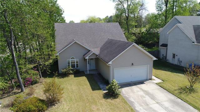 3313 Taylor Ct, Chesapeake, VA 23321 (#10253245) :: Momentum Real Estate