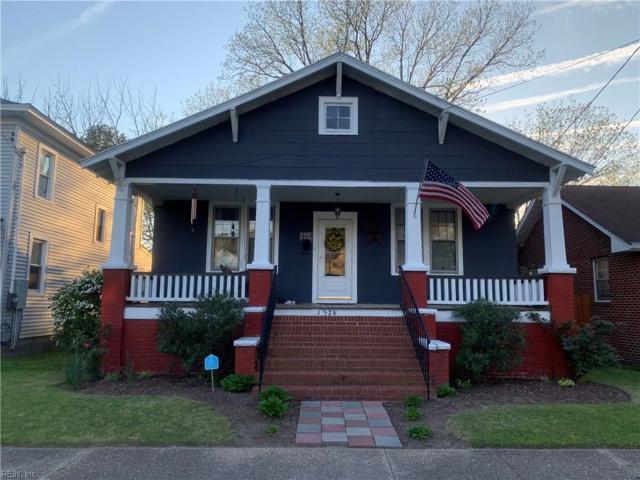 1526 Jackson Ave, Chesapeake, VA 23324 (#10253376) :: Chad Ingram Edge Realty