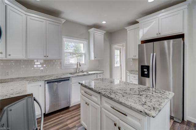 4611 Colonial Ave, Norfolk, VA 23508 (#10253411) :: Upscale Avenues Realty Group