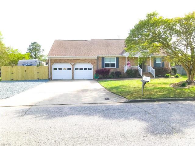 1937 Ravencroft Lane Ln, Virginia Beach, VA 23454 (#10253417) :: AMW Real Estate
